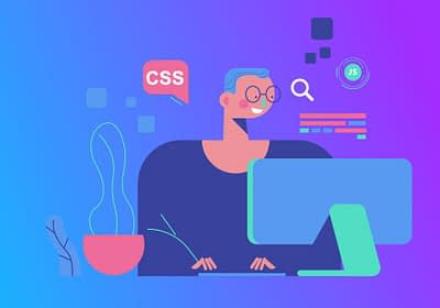The beauty of CSS animation