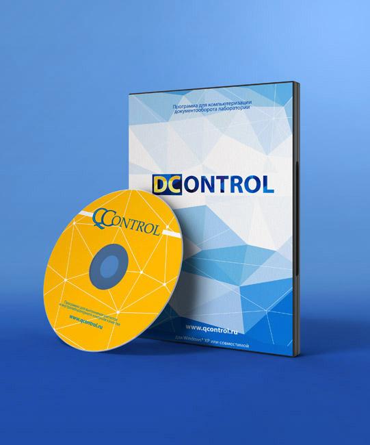 DVD case Q/Dcontrol design